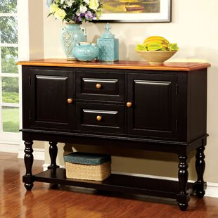 Tanner Country Buffet Table Hokku Designs