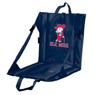 Collegiate Stadium Seat - Ole Miss by Logo Brands