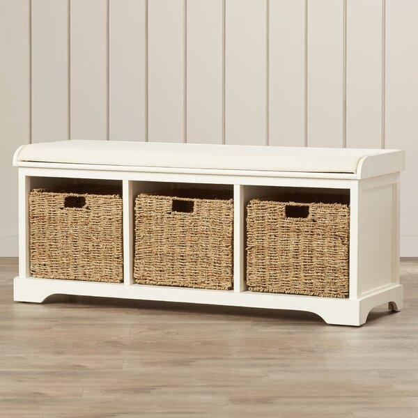 Amazing 45 Inch Storage Bench Wayfair Andrewgaddart Wooden Chair Designs For Living Room Andrewgaddartcom