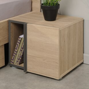 Felina Nightstand by Latitude Run