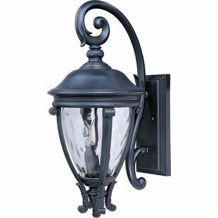 Ironstone 3-Light Outdoor ..