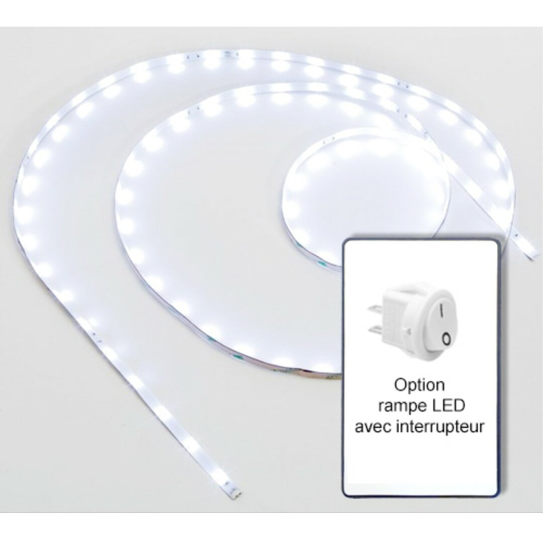 Jenkinson LED 100cm Under Cabinet Tape Light