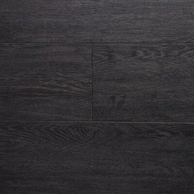 Serradon 6 X 48 X 123mm Laminate Flooring In Dark Wenge Reviews