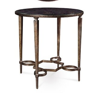 Thoreau Metal End Table