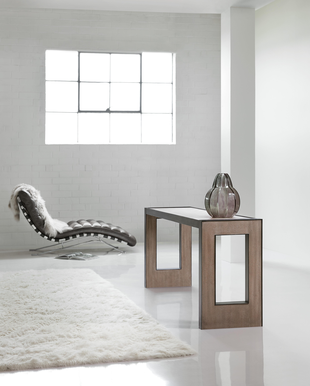 Hooker Furniture Melange 76 Console Table Wayfair