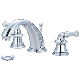 Pioneer Del Mar Widespread Bathroom Faucet