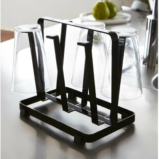 Rebrilliant Espinal Glass Stand