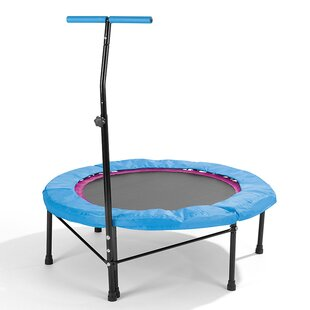 Miami Trampoline By Freeport Park