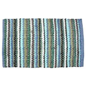 Chindi Stripe Doormat