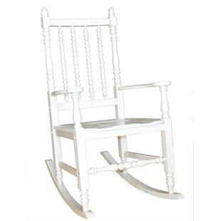 ??A&B Home Rocking Chair
