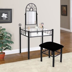 vanity set with mirror set of 3
