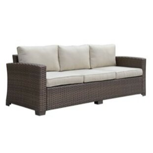 Sheard Patio Sofa with Cushions by Ivy Bronx
