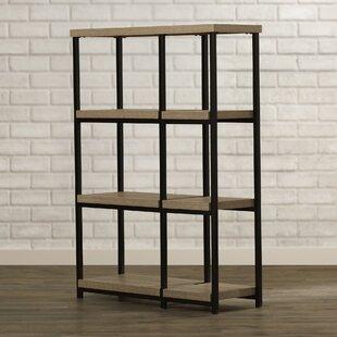Borealis Etagere Bookcase By Wrought Studio