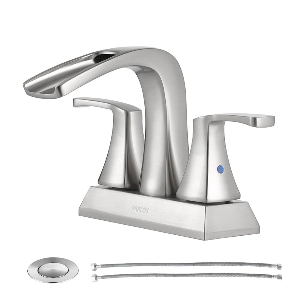 Centerset Bathroom Sink Faucets Free Shipping Over 35 Wayfair