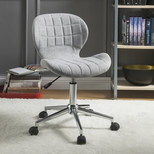 Clovis Task Chair by Zipcode Design Best #1