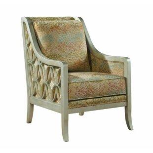 Harper Armchair by Hekman