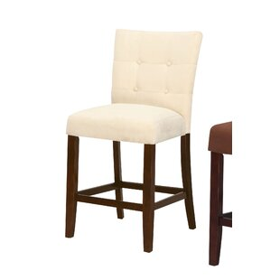 Ketaki Counter Height Dining Chair (Set of 2)