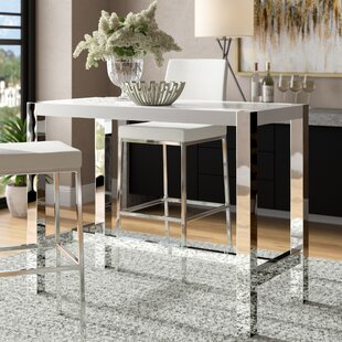 Brookhaven Counter Height Dining Table by Wade Logan