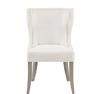 Laflamme Upholstered Dining Chair Ophelia & Co.