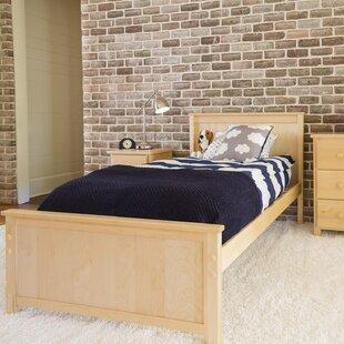 Inexpensive Ginny Panel Bed by Harriet Bee Reviews (2019) & Buyer's Guide