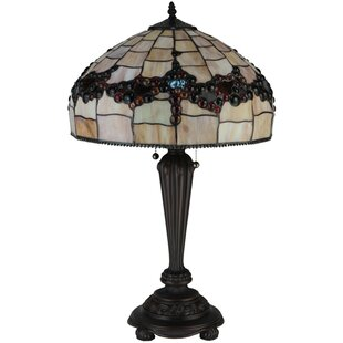 Concord 26.5 Table Lamp