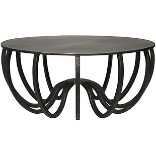 Noir Cambell Coffee Table