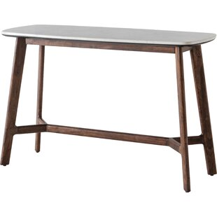 Review Wapakoneta Console Table