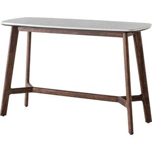 Great Deals Wapakoneta Console Table