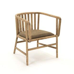 Oreiller Armchair by Zentique