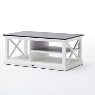 Compare & Buy Fairmead Coffee Table By Breakwater Bay