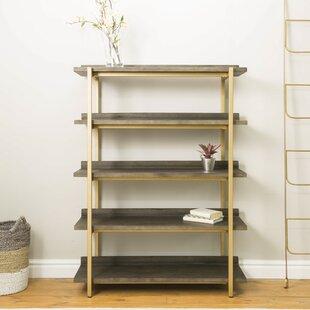 Orourke Bookcase By Ebern Designs
