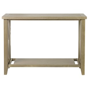 Elida Console Table