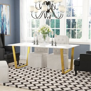 Willa Arlo Interiors Yunus Dining Table