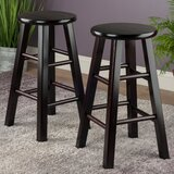 Oakhur Bar & Counter Stool (Set of 2) by Andover Mills™