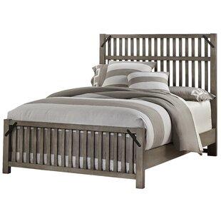 Loon Peak Ramage Panel Bed