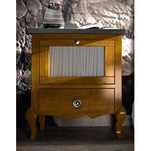 Nachttisch Ferrere von dCor design