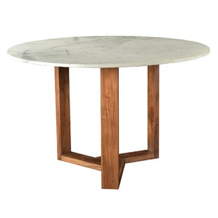 Esme Dining Table Millwood Pines