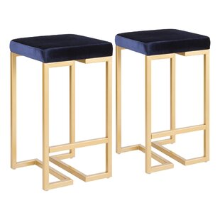 Lang 27 Counter Stool (Set of 2)
