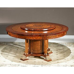 Gwendoline Dining Table Astoria Grand