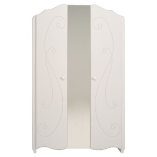 Cedar Grove Armoire by Harriet Bee
