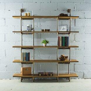 Eugene Etagere Bookcase