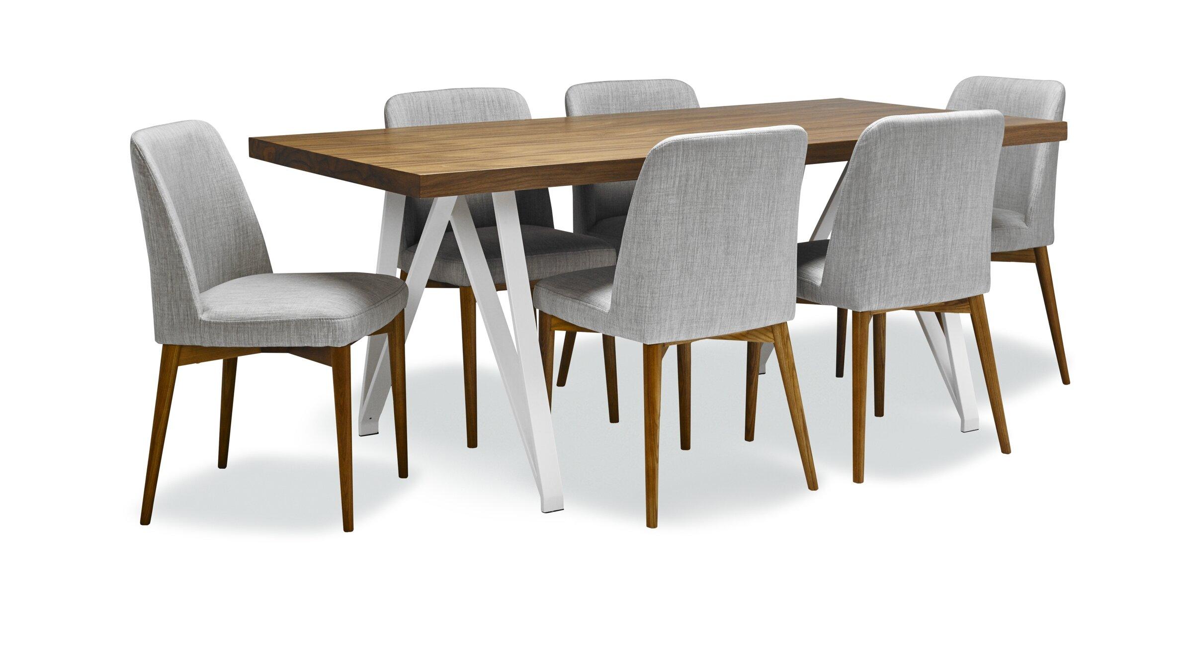 Brayden studio hagen dining table reviews wayfair ca
