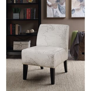 Ardane Slipper Chair