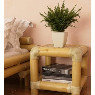 Casleton Bedside Table By Bay Isle Home