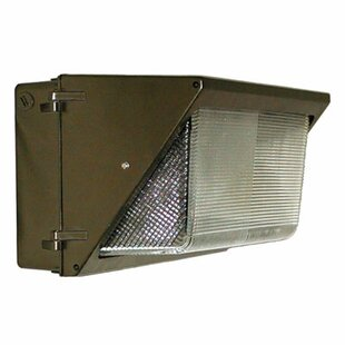 Barron Lighting Outdoor Security Wall Pack