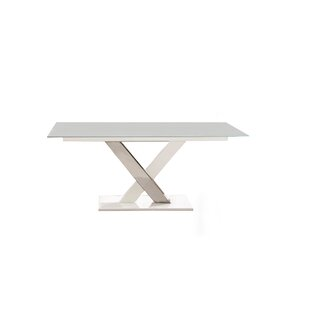 Bellini Modern Living Cyrus Dining Table