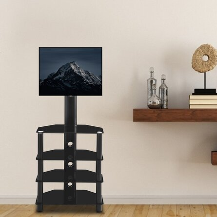 """Schauer TV Stand for TVs up to 55"""""""