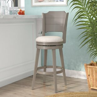 Kinsey 30'' Swivel Bar Stool