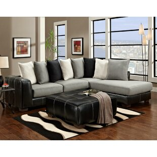 Veranda Sectional by Latit..