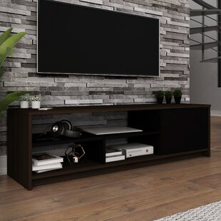 Frederick TV Stand for TVs up to 50 By Latitude Run